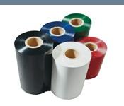 Rubans transfert thermique en couleur